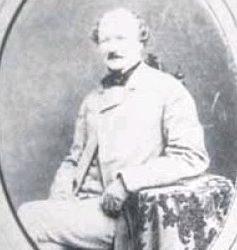 Dr George Mackay