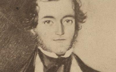 Joseph Hawdon