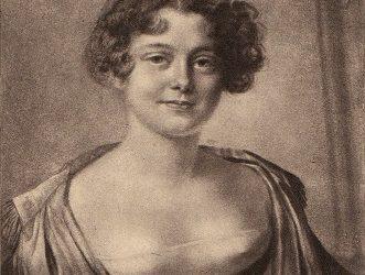 Lady Jane Franklin
